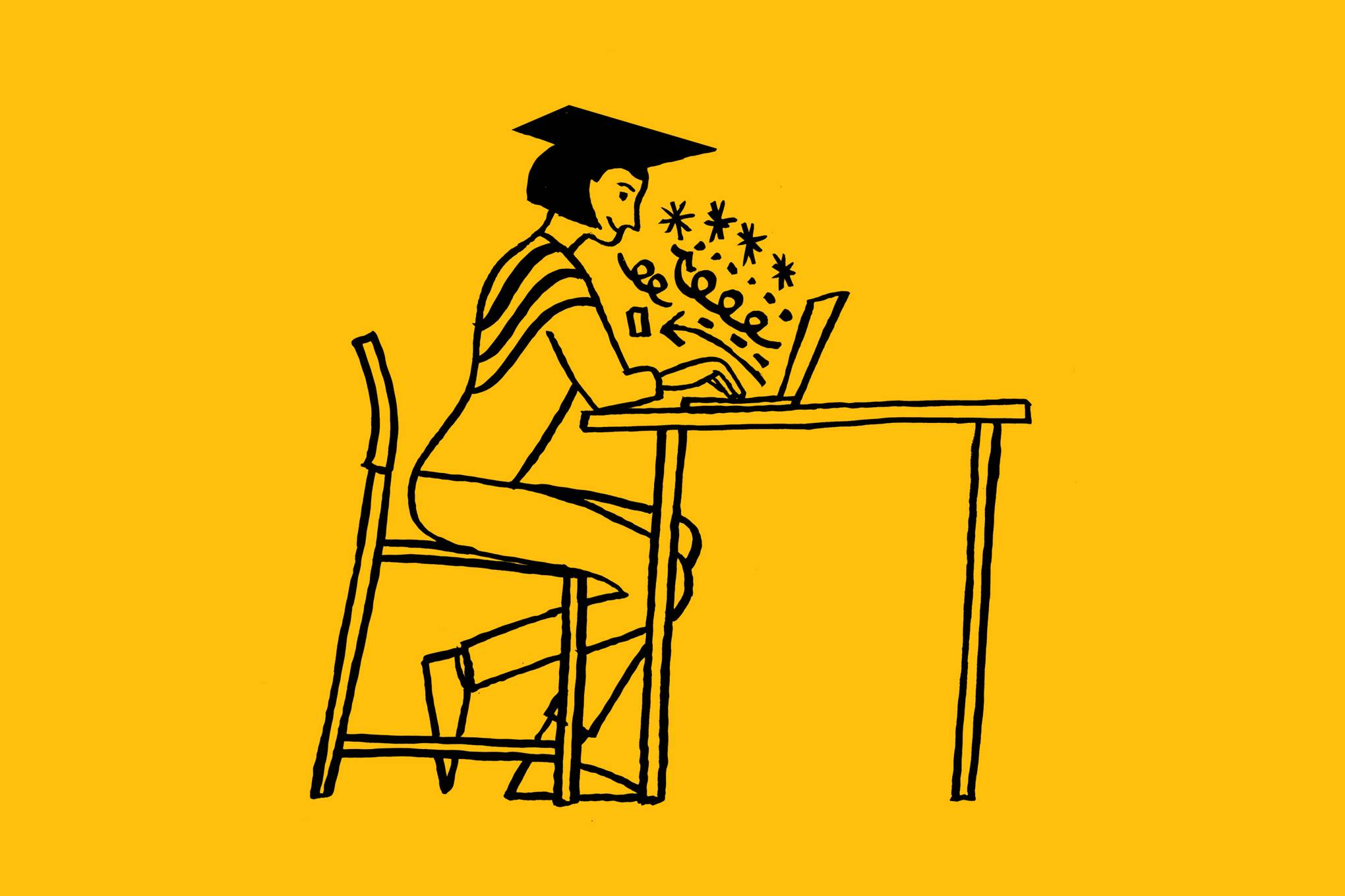 Four education startups that keep you learning into adulthood