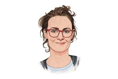Ida Tin - Co-founder, Clue