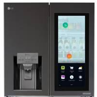 LG Smart InstaView fridge