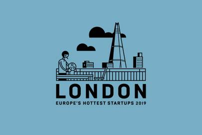 The hottest startups in London
