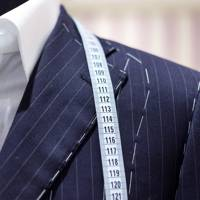 24. Savile Row suit