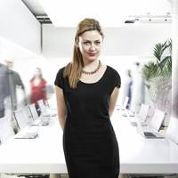 Decoded's Kathryn Parsons