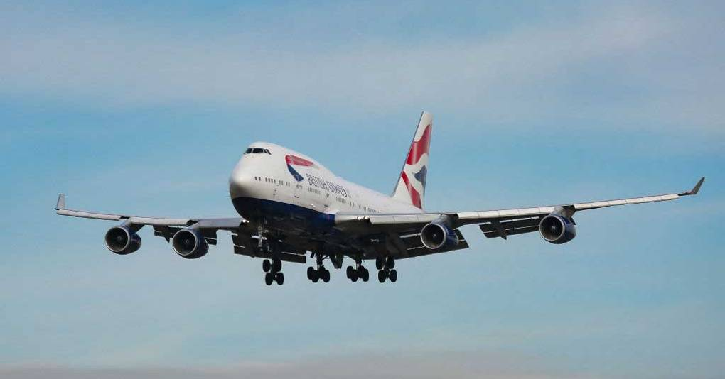 The climate crisis will keep making transatlantic flights way faster