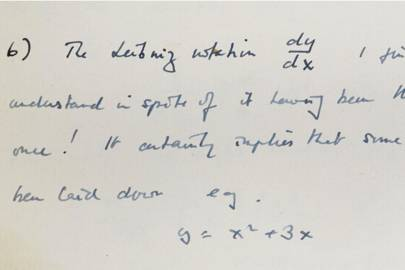 Secret Turing notebook could fetch $1m at auction