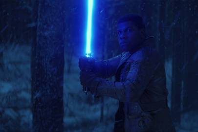 Star Wars: The Force Awakens almost had a different title