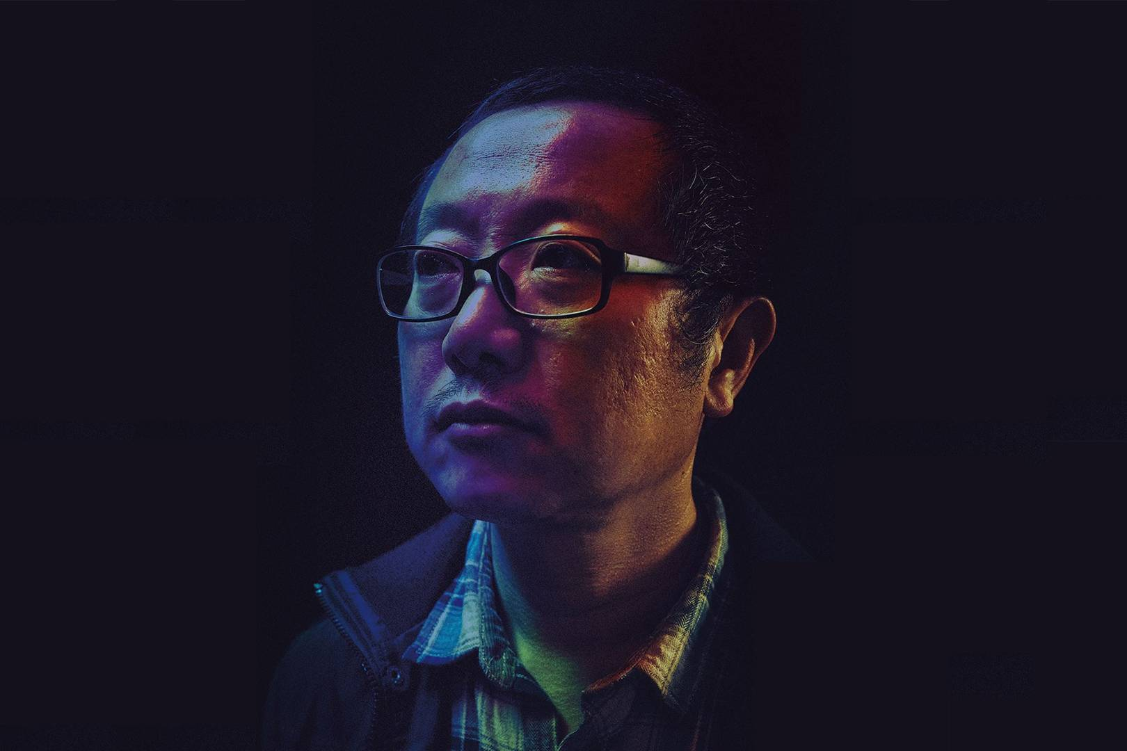Cixin Liu is the author of your next favourite sci-fi novel