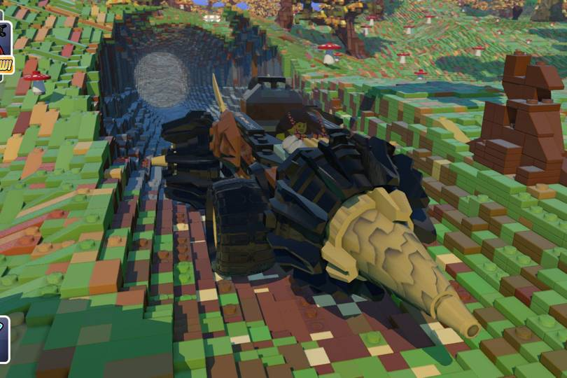 Lego worlds review the game doesnt construct a minecraft rival lego worlds review the game doesnt construct a minecraft rival wired uk gumiabroncs Gallery