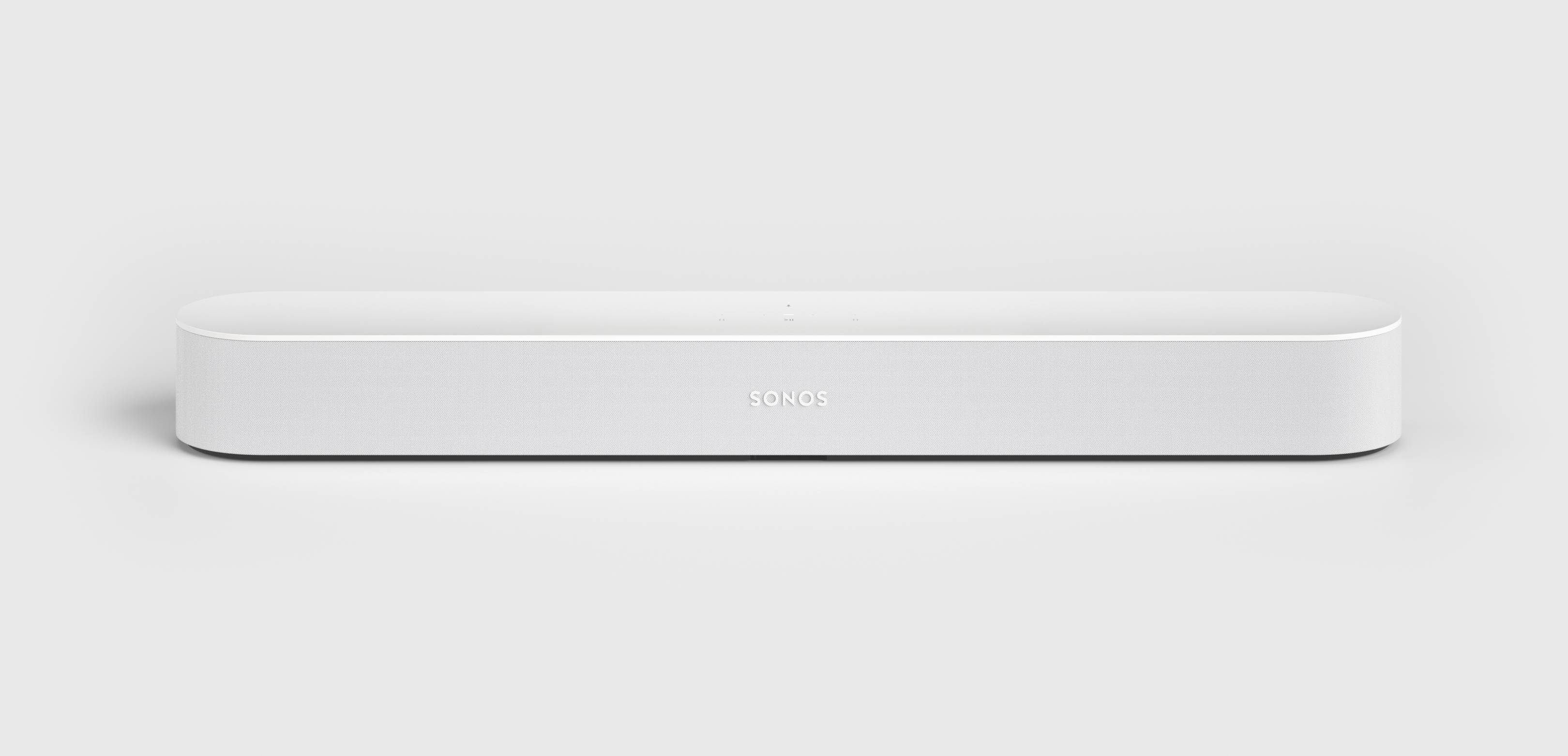can you use any speakers with the sonos beam