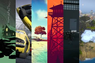 The most exciting indie games of 2015