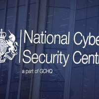 UK National Cyber Security Centre logo