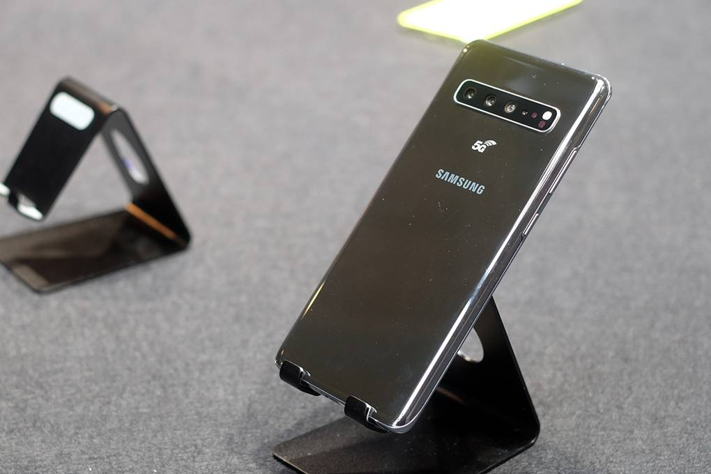 Image result for galaxy s10 five g
