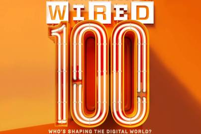 The WIRED 100 - 2016's most influential people ranked | WIRED UK