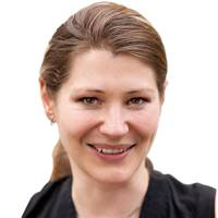 Adriana Lukas, Founder, London Quantified Self