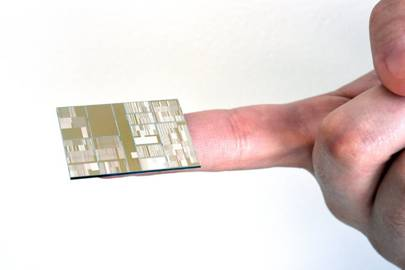 IBM chip breakthrough shows Moore's Law isn't dead