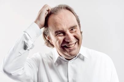 Self-made billionaire Xavier Niel