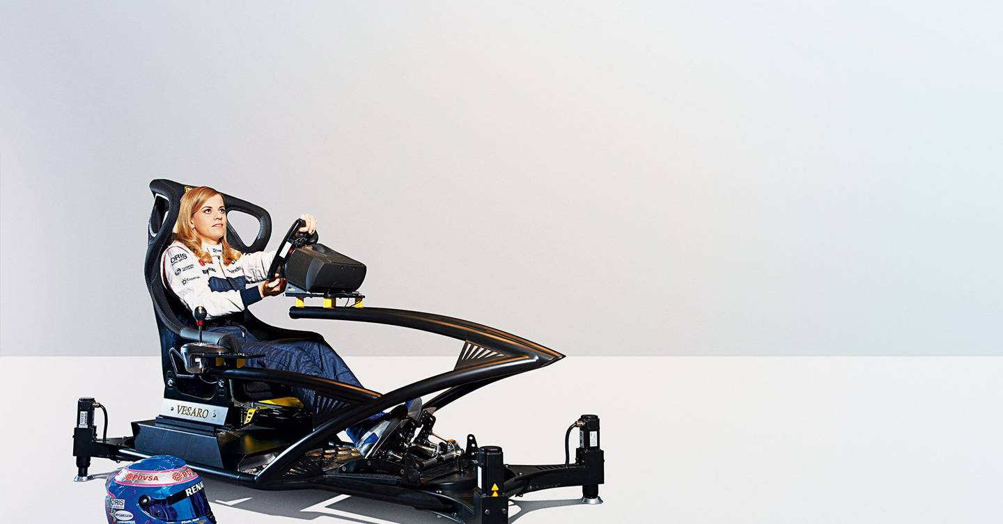 Tested: best racing simulators - Reviews   WIRED UK