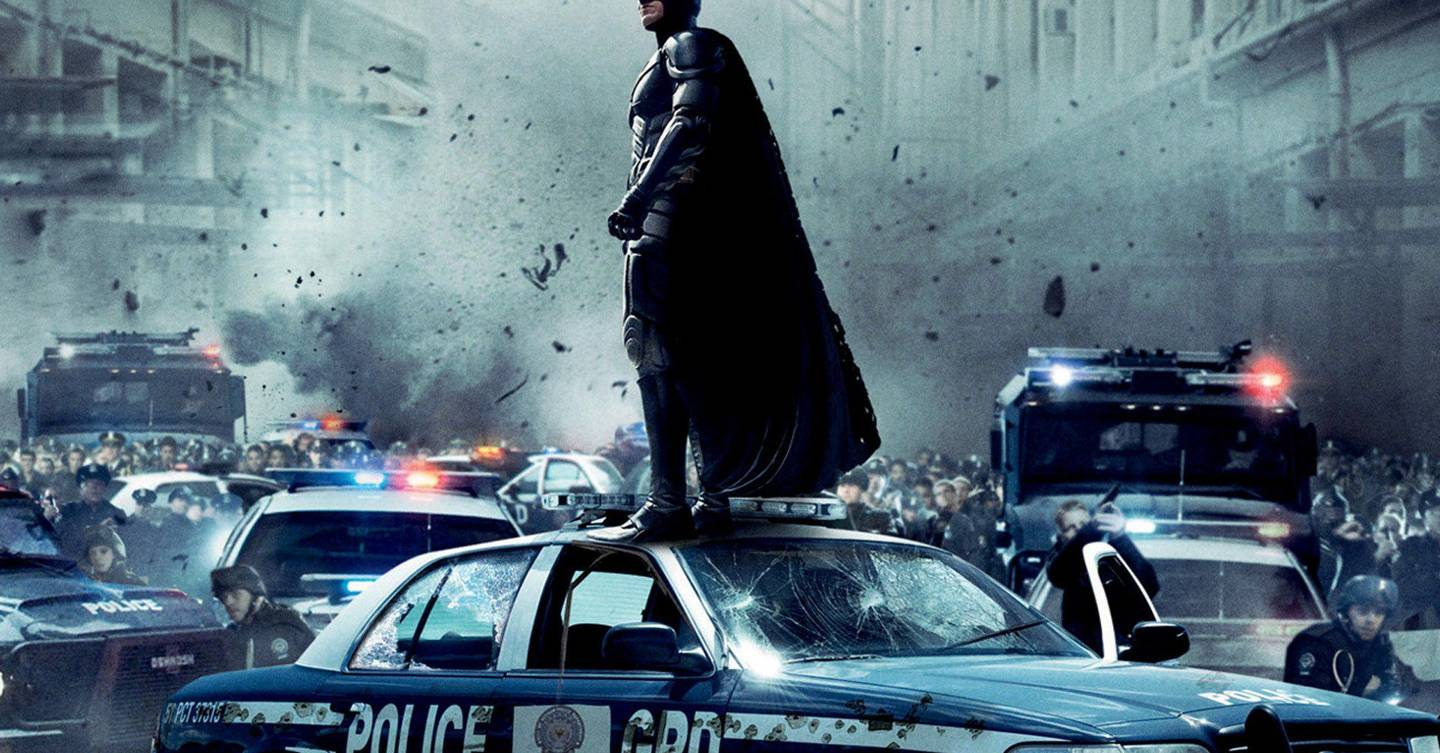 Every Christopher Nolan film, ranked for you to disagree with