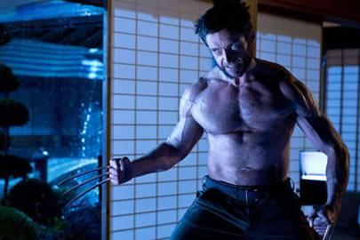 Hugh Jackman teases 'Wolverine 3' movie details