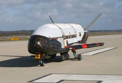 The X-37B spaceplane recently returned to Earth after nearly two years in orbit