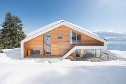 Best winter holiday chalets for the ultimate alpine adventures