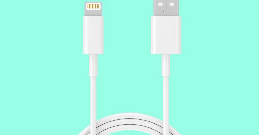 A heartfelt eulogy for the decrepit Apple Lightning connector