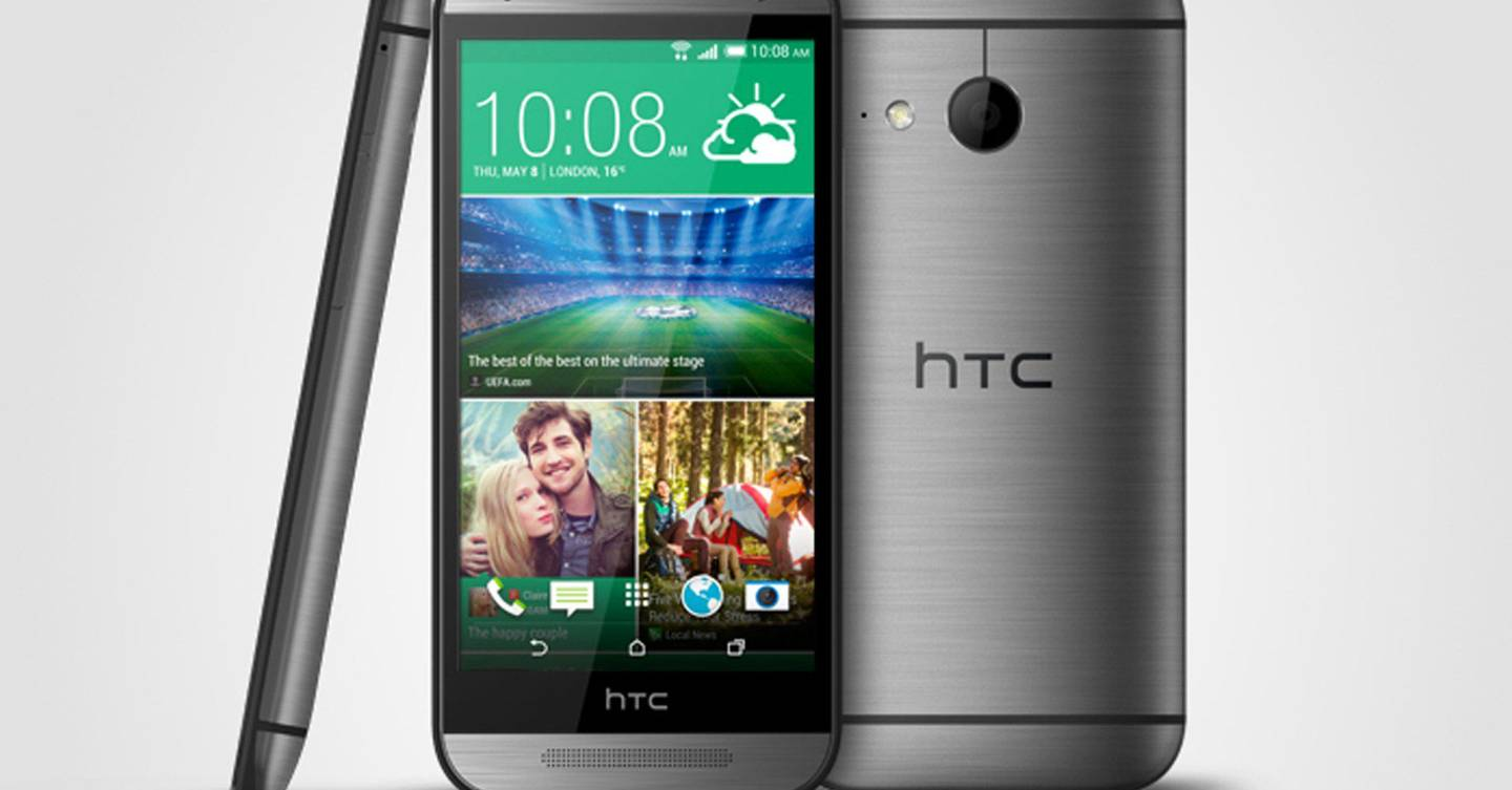 htc one mini 2 review specs comparison and best price wired uk