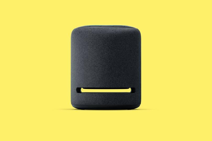 bush stereo portable wireless speaker opinie