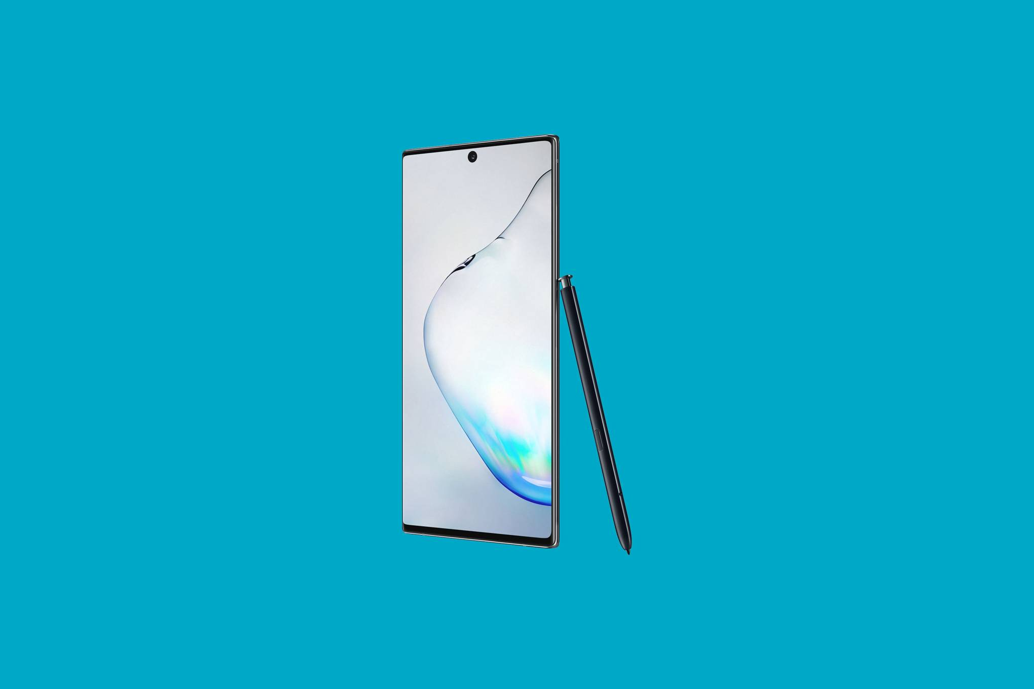 Samsung's Galaxy Note 10 Plus makes your S10 out of date