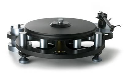 Michell Gyro SEduction turntable