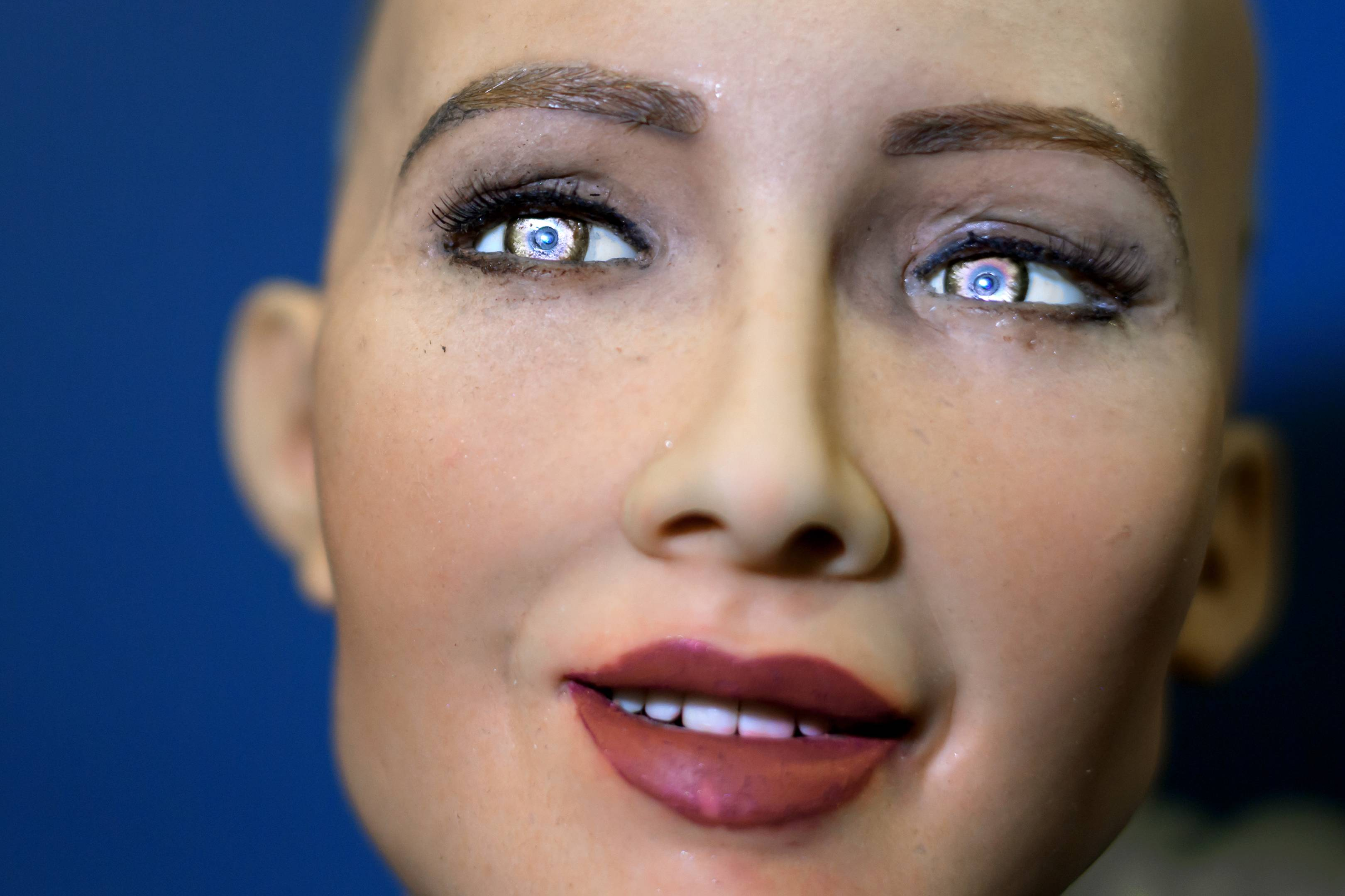 All The Creepy Crazy And Amazing Things That Happened In Ai In 2017