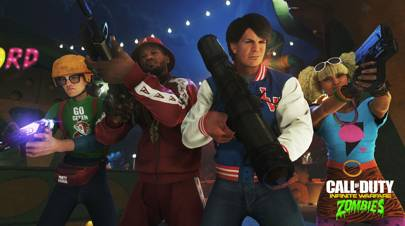 How Call of Duty took David Hasselhoff back to the 80s