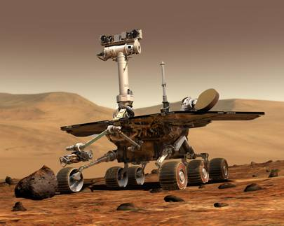 Thursday briefing: Nasa's Opportunity rover has ceased operation