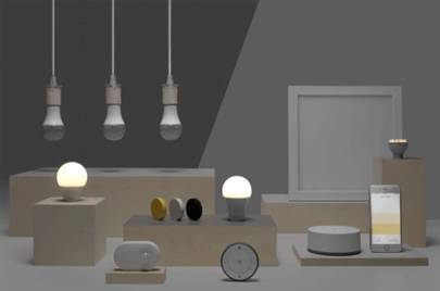 Ikea's smart lights will soon work with Alexa, Siri, and Google Assistant