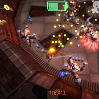 Assault Android Cactus (PC, PS4, Vita, WiiU)