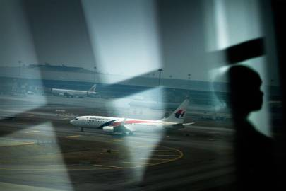 How Flight 370 could have been hijacked