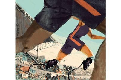 How 'cybathletes' will reshape human bodies