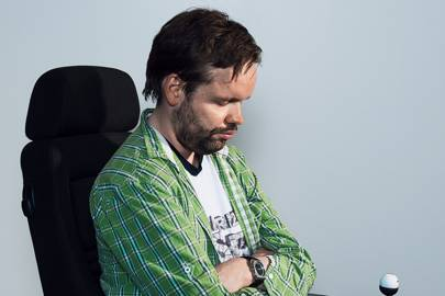 Johannes Mallow, Extreme Memory Tournament Champion