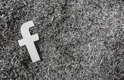 Facebook's changing its algorithms. You'll never guess what happens next