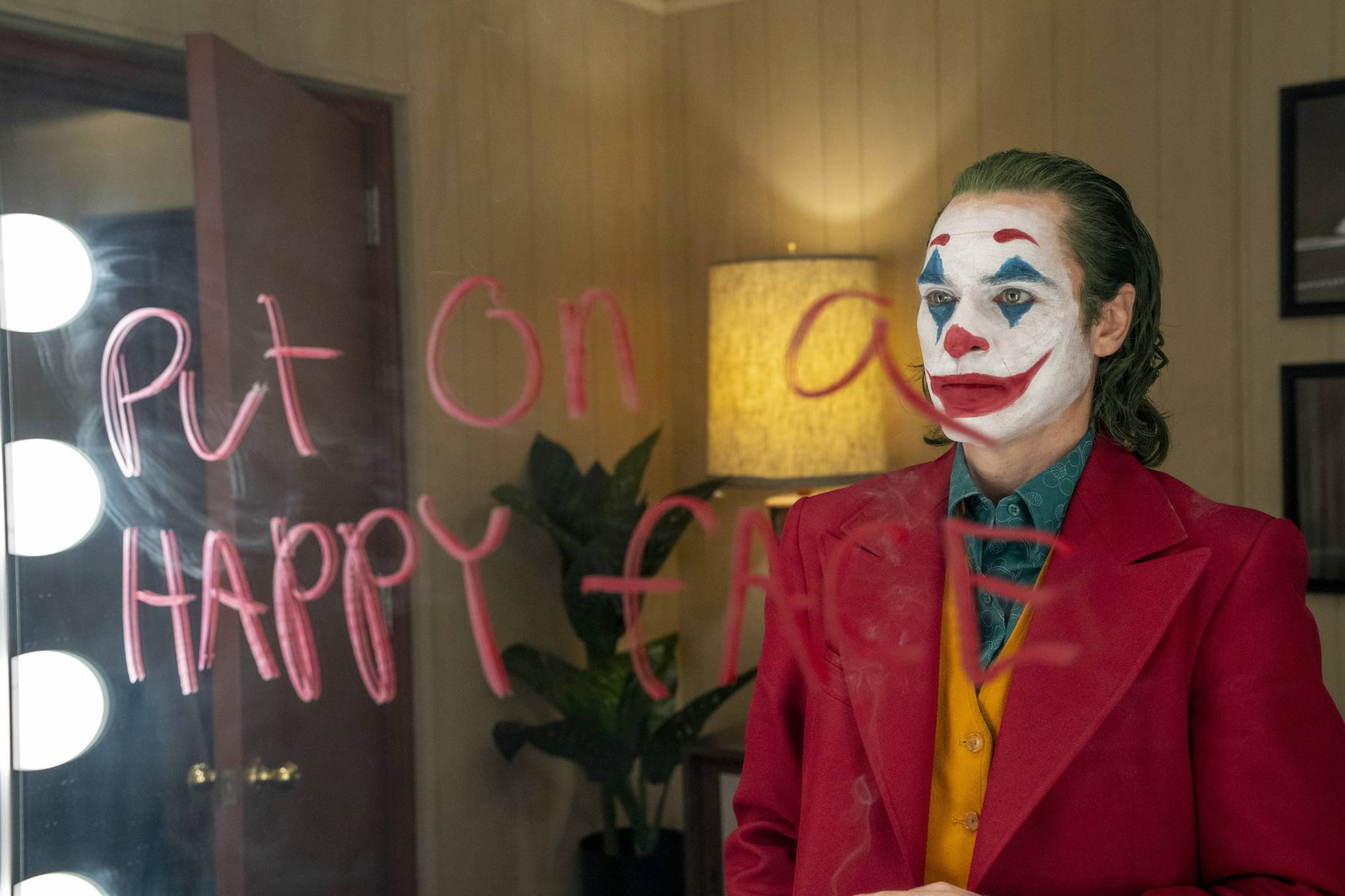 Why we're destined to sympathise with anti-heroes like the Joker