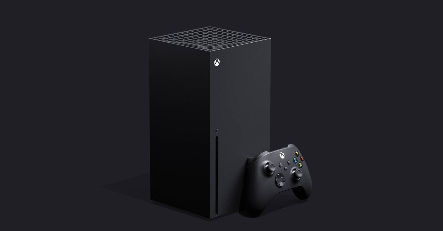 The Xbox Series X has one major advantage over the PS5: the past