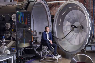 An Italian rapper, a 'hangman's noose' and a $250m lawsuit: the chaotic race to build Elon Musk's hyperloop