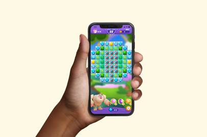 The new Candy Crush Friends is just the beginning of King's