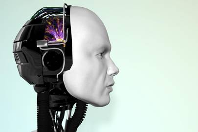 The Cyborg Foundation: we urge you to become part-machine