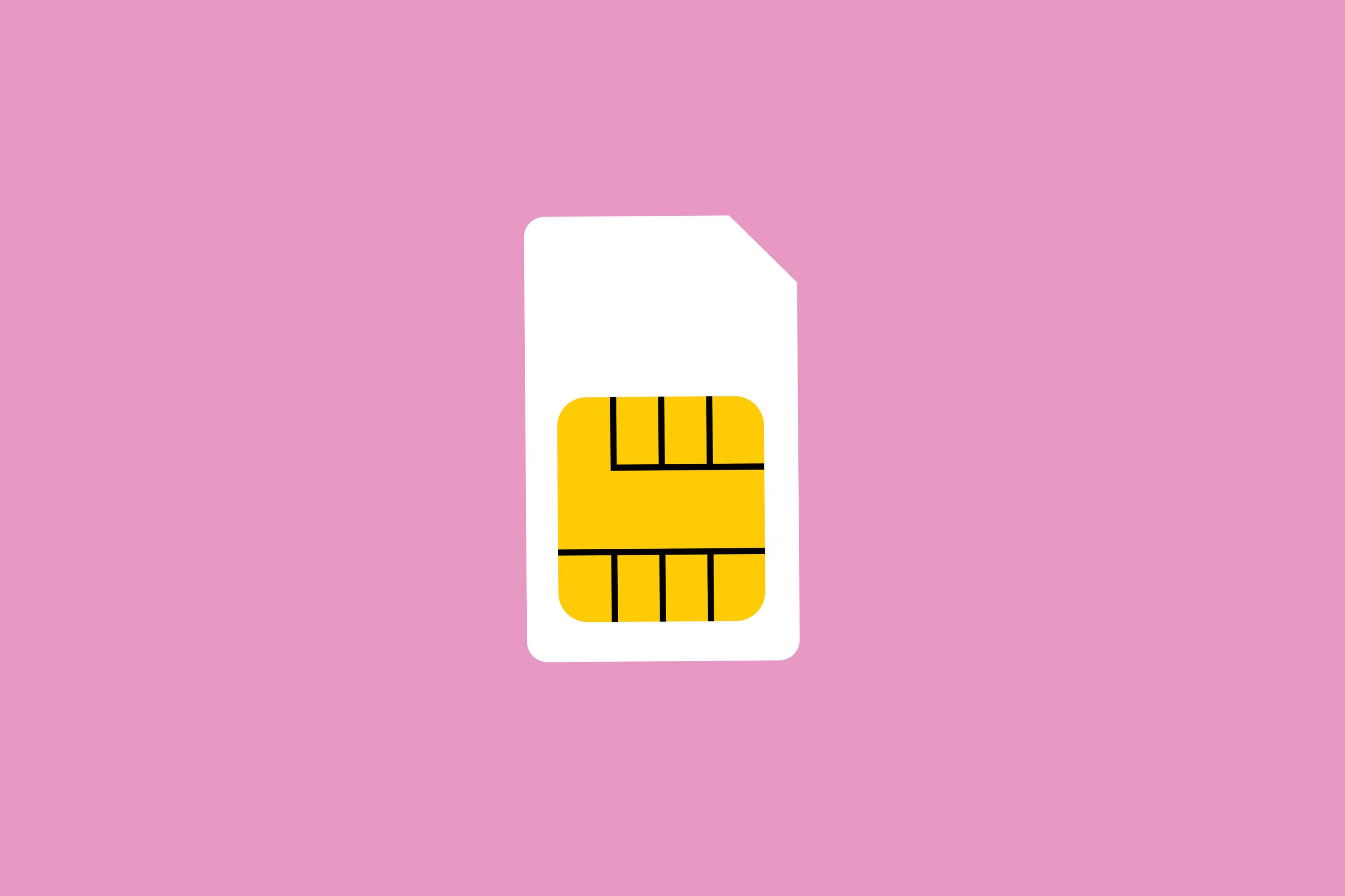 If you want online privacy, change your phone number | WIRED UK