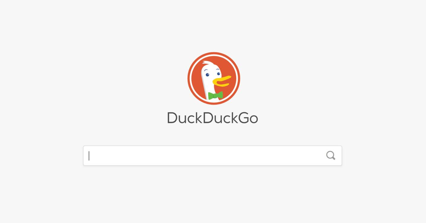 I ditched Google for DuckDuckGo. Here's why you should too