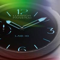 PANERAI LAB-ID LUMINOR 1950 CARBOTECH 3 DAYS