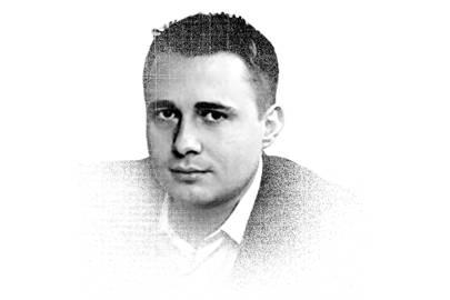 Oscar Hartmann, CEO of KupiVIP