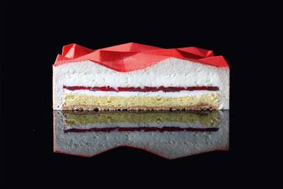 These Designer Desserts Are Inspired By Architecture