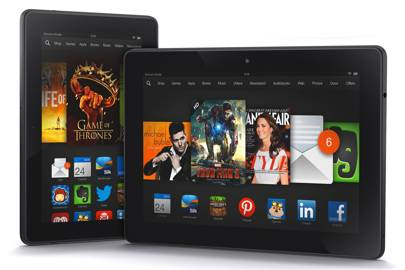 Amazon's Kindle Unlimited subscription service now in the UK