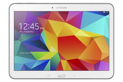 Samsung Galaxy Tab4 series of tablets announced